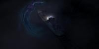 Dark spirit incidents