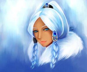 Princess yue atla by d ynn-d3c4r2h