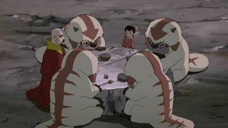 File:Tenzin and Ikki having breakfast.png