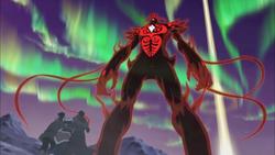 Dark Avatar grows