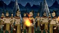 Sun Warriors