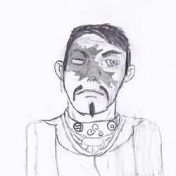 Yanae (Scar)