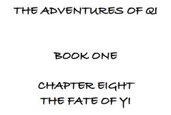 The Fate of Yi
