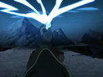 Lightning attack