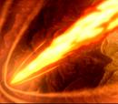 Sozin's Komeet, Deel 3: In de Vuurzee