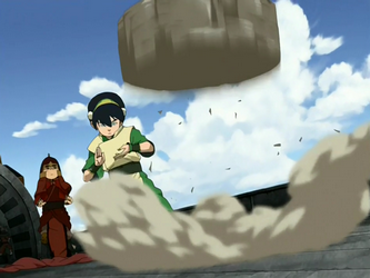 File:Toph protects the ship.png