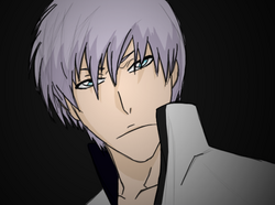 Bleach gin ichimaru by pattypaige-d3dcto6