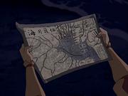 Rendezvous map