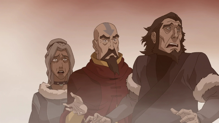 File:Bumi and Kya affected by the fog spirit.png