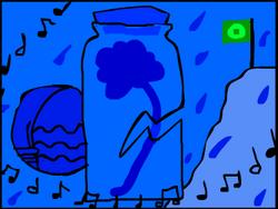 The Water Saga