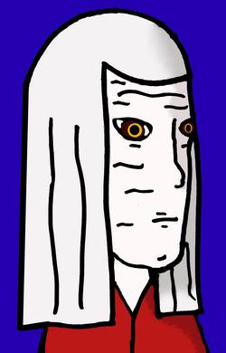 Elderly Azula