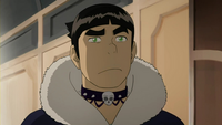 Bolin engaged