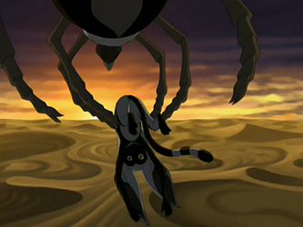 File:Momo captured by a buzzard wasp.png