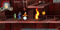 Elemental Escape gameplay