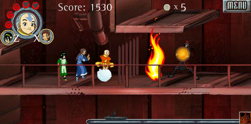 File:Elemental Escape gameplay.png