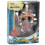 Fire Assault Zuko toy