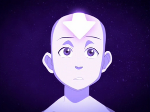 Purple Aang