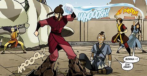 File:Zuko, Katara, and Aang attack Azula.png