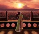 Relaciones de Aang