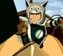 Sokka's zwaard