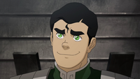 Confident Bolin