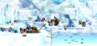 Fanon PD- Rebuilding the South Pole