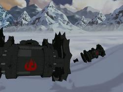 Tundra tanks