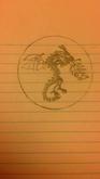 Sky Dragon insignia