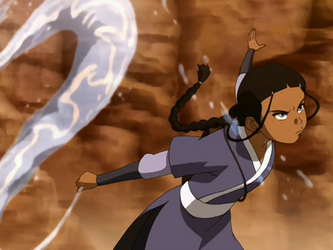 File:Katara uses the water whip.png