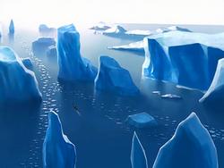 Polar climate