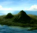 Roku's island
