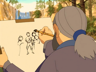 File:Painting Aang.png