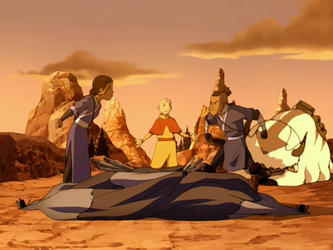 File:Aang mediates.png