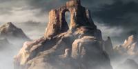 Laghima's Peak
