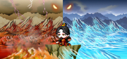 Fanon PD- Aang's Nightmare