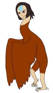 Mutated Jinora