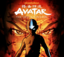 Avatar: The Last Airbender—The Poster Collection