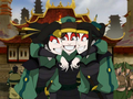 Ty Lee and Kyoshi Warriors.png