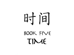 Book Five - Time titlecard