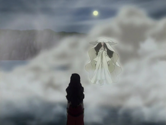 File:Katara and the Painted Lady.png