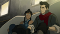 Korra and Mako talking.png