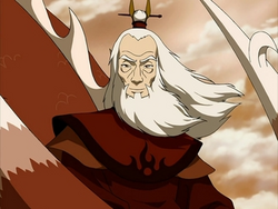 Personality ... MBTI Enneagram Roku (Avatar the Last Airbender)  ... loading picture
