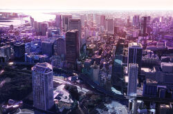 Republic City New