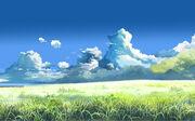 Field-landscape