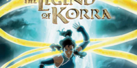 The Legend of Korra—The Art of the Animated Series, Book Two: Spirits