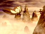 Reaching the Eastern Air Temple