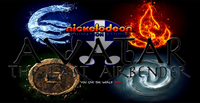 Avatar The Last Airbender (Film Series)