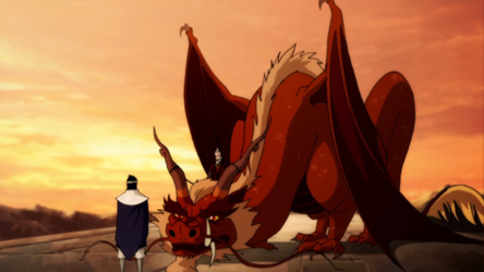 File:Zuko mounts a dragon.png