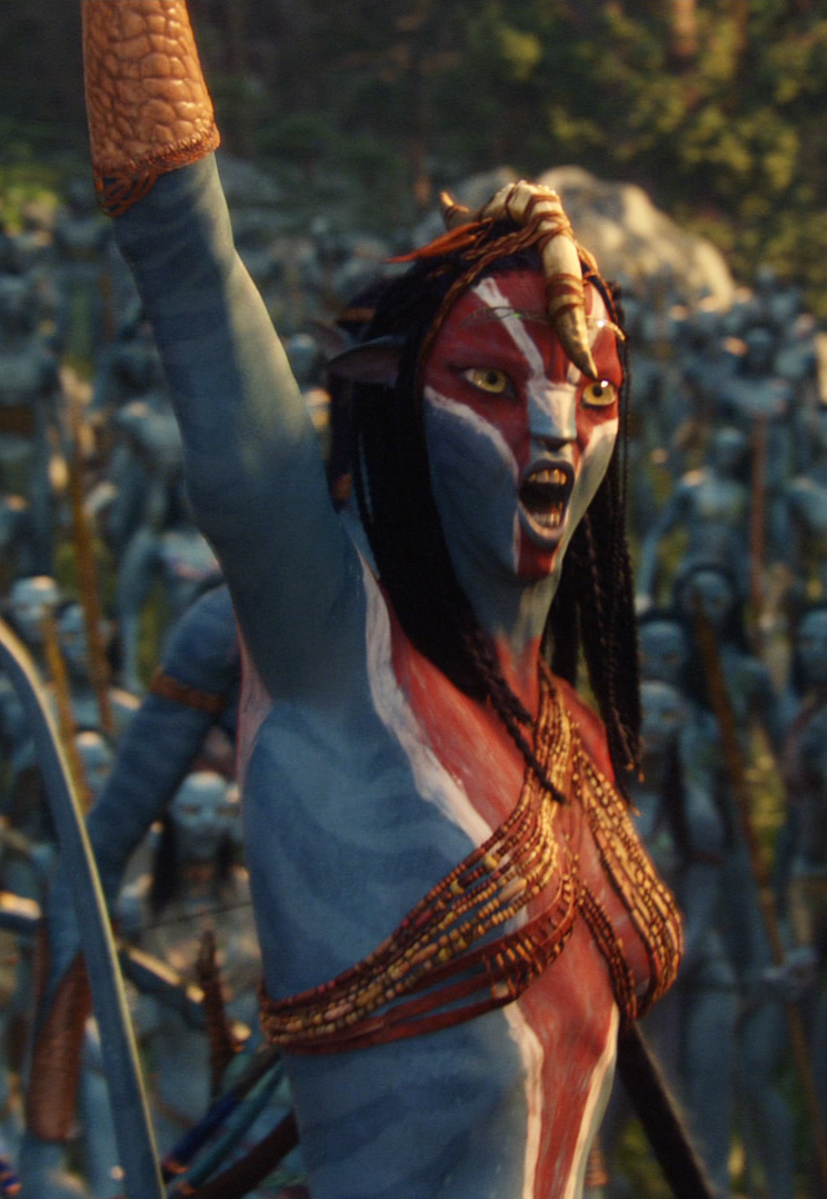 Na'vi   Avatar: Initiu...