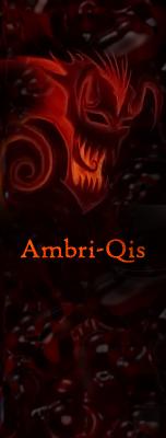 Ambri-Qis Logo